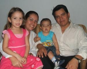 The Benavides Family