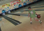 Timothy bowling