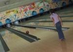 Gabrielle bowling
