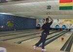 DaRonn bowling