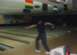 Another of DaRonn bowling