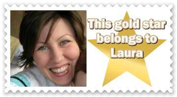 lauras-gold-star
